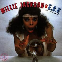 E.S.P. (EXTRA SEXUAL PERS Audio CD, MILLIE JACKSON, CD