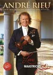 Andre/Strauss Orchest Rieu...