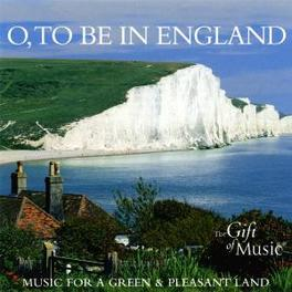O, TO BE IN ENGLAND Audio CD, V/A, CD