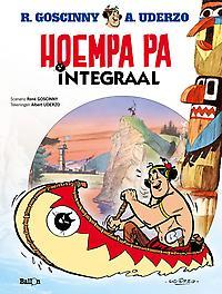 HOEMPA PA INTEGRAAL HC00. HOEMPA PA INTEGRAAL integraal, Goscinny, René, Hardcover
