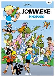 JOMMEKE 194. DINOPOLIS