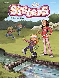 SISTERS 13. ZOT VEEL GELUK SISTERS, William, Paperback