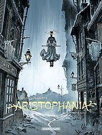 ARISTOPHANIA 01. HET KONINKRIJK VAN AZUUR ARISTOPHANIA, Dorison, Xavier, Paperback