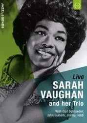 JAZZ LEGENDS: SARAH..