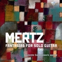 FANTASIAS FOR SOLO GUITAR...