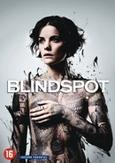 Blindspot - Seizoen 1-3, (DVD)