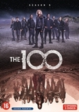 The 100 - Seizoen 5, (DVD)