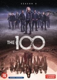 The 100 - Seizoen 5, (DVD) DVDNL