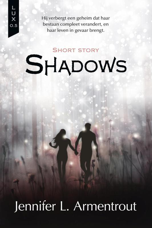 Shadows lUX-serie 0.5, Jennifer L., Ebook