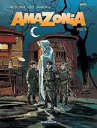 AMAZONIA 04. DEEL 4 AMAZONIA, Rodolphe, Paperback