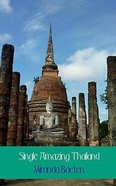 Single Amazing Thailand. de Krasjes, Miranda Baeten, Paperback