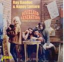 DIXIELAND GENERATION 2LP ON 1CD RIVERBOAT DANDIES & TWO BEAT GENERATION