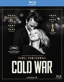 COLD WAR MOVIE, Blu-Ray