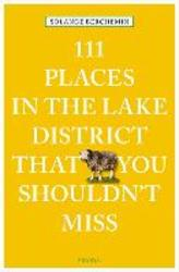 111 Places in the Lake...
