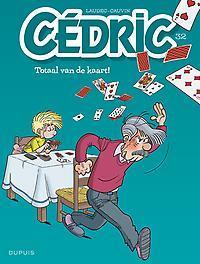 CEDRIC 32. TOTAAL VAN DE KAART ! CEDRIC, Cauvin, Raoul, Paperback