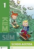 KlimSlim Schoolagenda 1ste...