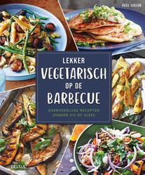 Lekker vegetarisch op de...