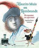 Maurits Muis en Rembrandt
