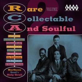 RARE COLLECTABLE/SOULFU 2 Audio CD, V/A, CD