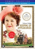 Keeping up appearances +...