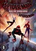 Spider-man - Into the spider-verse , (DVD) .. SPIDER-VERSE / BILINGUAL /CAST: SHAMEIK MOORE