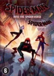 Spider-man - Into the spider-verse , (DVD) .. SPIDER-VERSE / BILINGUAL /CAST: SHAMEIK MOORE DVDNL