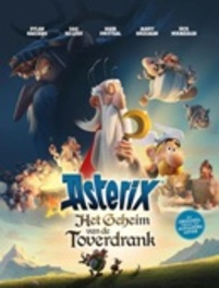 Asterix and the magic potion, (DVD) .. POTION /CAST: CHRISTIAN CLAVIER, GUILLAUME BRIAT DVDNL