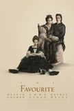 The favourite, (Blu-Ray)