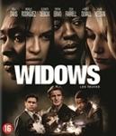 Widows, (Blu-Ray)