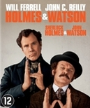 Holmes and Watson, (Blu-Ray)