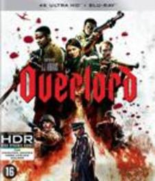 Overlord, (Blu-Ray 4K Ultra HD) Blu-Ray