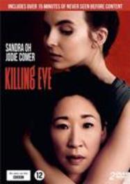 Killing Eve - Seizoen 1, (DVD) BILINGUAL /CAST: JODIE COMER, SANDRA OH Jennings, Luke, DVDNL