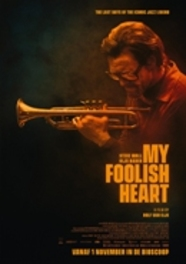 My foolish heart , (DVD) BY: ROLF VAN EIJK /CAST: GIJS NABER DVDNL