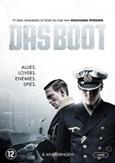 Das boot - Seizoen 1, (DVD)
