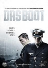 Das boot - Seizoen 1, (DVD) Buchheim, Lothar-Günther, DVDNL