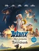 Asterix en het geheim van...