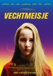 Vechtmeisje, (DVD) BY: JOHAN TIMMERS /CAST: AIKO BEEMSTERBOER DVDNL