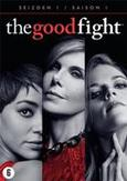 Good fight - Seizoen 1 , (DVD)