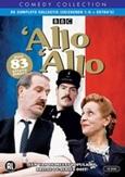 Allo allo , (DVD)