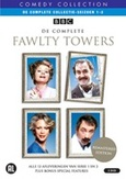 Fawlty towers, (DVD)