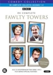 Fawlty towers, (DVD) Cleese, John, DVDNL