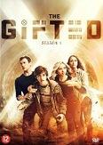 The gifted - Seizoen 1, (DVD)
