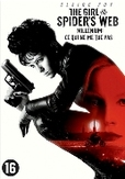 Girl in the spider's web, (DVD) BILINGUAL /CAST: CLAIRE FOY, SYLVIA HOEKS