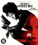 Girl in the spider's web,...