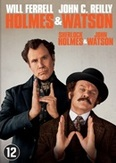 Holmes and Watson, (DVD)
