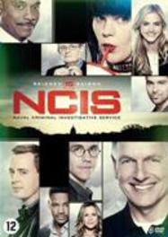 NCIS - Seizoen 15, (DVD) DVDNL