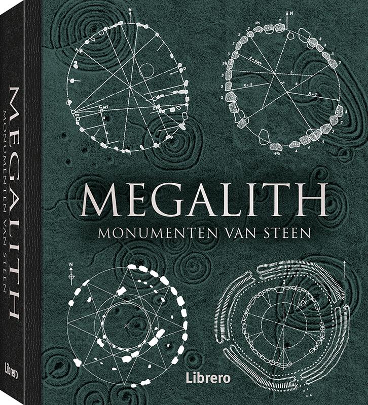 Megalith Hugh Newman e.a., Hardcover