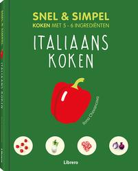Italiaans koken - Snel &...