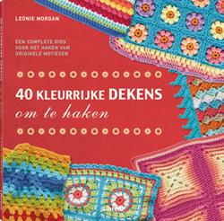 40 kleurrijke dekens om te...