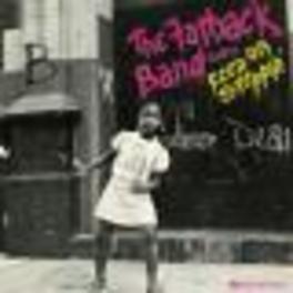 KEEP OP STEPPIN' Audio CD, FATBACK BAND, CD